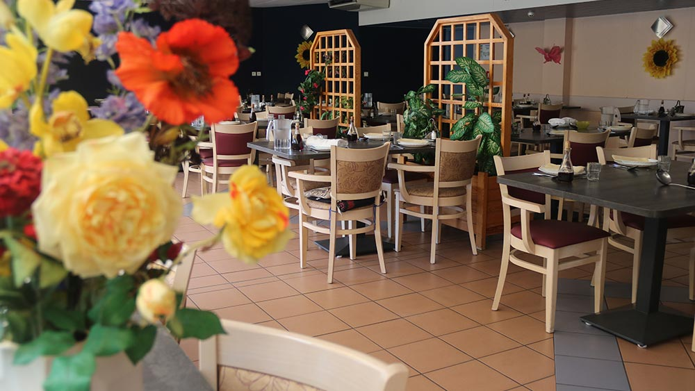 Restaurant - EHPAD Les Galets d'Olt à Saint-Côme d'Olt
